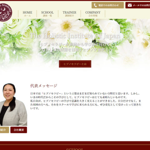 The Holistic Institute Of Japan